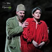 Müpa – MET-közvetítés – Két Figaro között: Wozzeck – 2020.01.11.