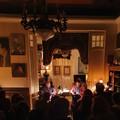 """Café Budapest - KuglerArt – """"félelem, önkínzás, ének"""" – Orfeusz és Nárcisz egy személyben – 2020.10.17."""