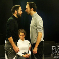 """MU Színház – K2 – """"Becsületem a hűség"""" – 2018.03.04."""