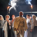 """Katona József Színház – """"Hm."""" – A fehér szalag – 2019.okt.10. főpróba"""