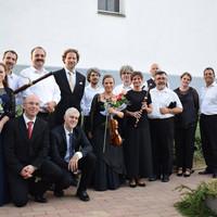 Mi van a koncert mögött? I. Zenekar + helyszínek – Közösségi hét - A BFZ Barokk együttesének Bach-koncertjei Apátfalván, Gyürén és Apostagon – 2018. június 8-10.