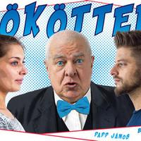 """""""A Karinthy, a remény színháza?"""" – Színházterápia két részben hétköznapokra – Lököttek 2019. szept. 27."""