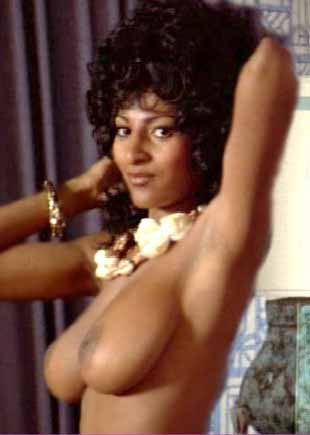 Free Pam Grier Nude 102