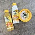 Garnier Fructis Banana Hair Food termékcsalád