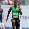 Belendült a friss sprintervilágbajnok