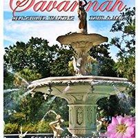 Savannah Walking Tour & Guidebook - Self Guided History Tour Book Pdf