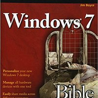 Windows 7 Bible Downloads Torrent