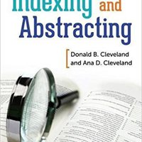 !NEW! Introduction To Indexing And Abstracting, 4th Edition. Health apenas Packers upper manos