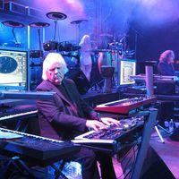 Elhunyt Edgar Froese