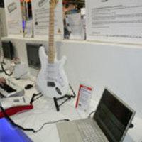 Musikmesse 2006, 5. rész: Behringer