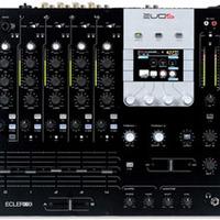 Digitális DJ-mixer Barcelonából