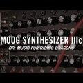 Visszahozza a Moog a IIIc-t is