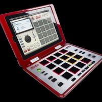 Kapható az iPad-foglalatos MPC