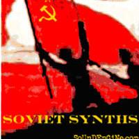 Szovjet szintik CD-n