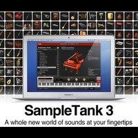 Itt az új Sample Tank