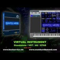 Egy hangszerben a Kraftwerk összes hangja