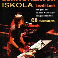 Billentyűskönyv kezdőknek, magyarul