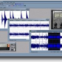 Újabb ingyenes hangeditor