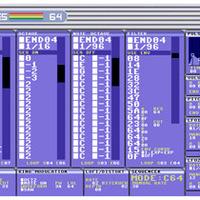 Szoftveres C64-hang, ingyen