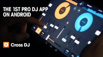A MixVibesé az első profi DJ program Androidra
