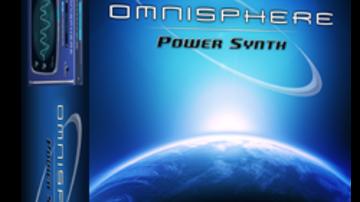 Megjött az Omnisphere