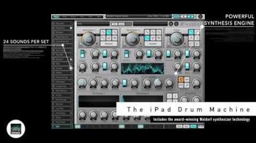 Megjelent a Waldorf Attackja iPadre