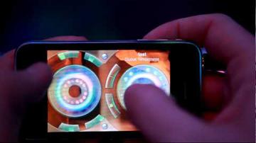 Újabb hihetetlen hangszer iPhone-ra