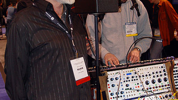 Don Buchla is elment