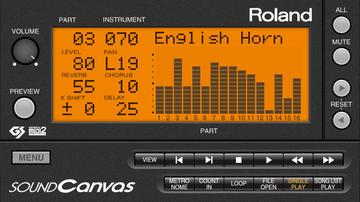 Kijött a Sound Canvas iOS-re