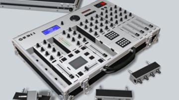 Csináld-magad MIDI-kontroller jön a nyáron