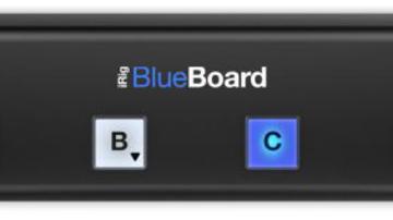 Bluetoothon pedálozik az IK