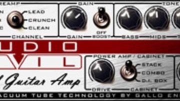 Egy újabb gitárerősítő-plugin