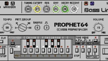 Komoly programok C64-re