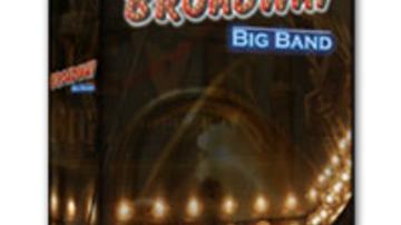 Virtuális big band sok pénzért