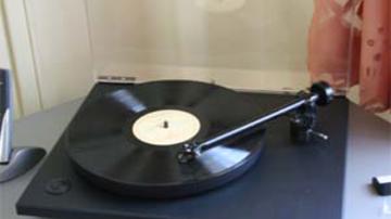 Audiofil lemezjátszó, viszonylag olcsón