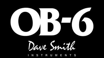 Oberheim Dave Smith-szel dolgozik