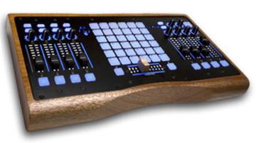 Exkluzív MIDI-kontroller a Lividtől