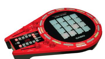 A Millennium Falconra hasonlít az új DJ eszköz