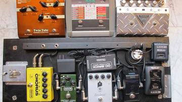 Továbbra is Szalay a gitár-MIDI királya