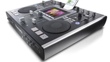 Új iPodos DJ-keverő a Numarktól