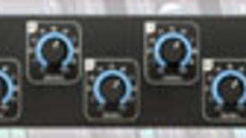 Új, nagy interfész a Focusrite-tól
