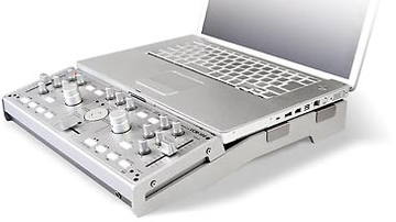 Vestax-megoldás a laptopos DJ-knek