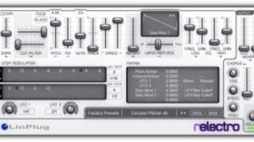 A LinPlug új effektje bármilyen hangot glitchel