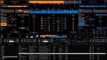 Megújította DJ szoftverét az M-Audio