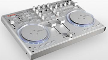 Vestax: persze, hogy DJ kontroller