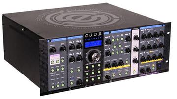 Újabb analóg szörny a Studio Electronicstól