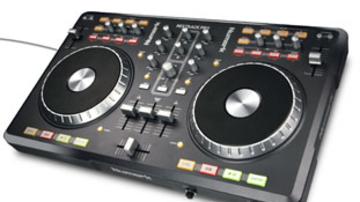 Komplett laptop DJ eszköz a Numarknál