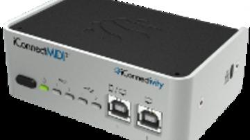 Már az iConnectivityt is képviselik Magyarországon