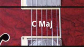 Digitális gitár Androidra