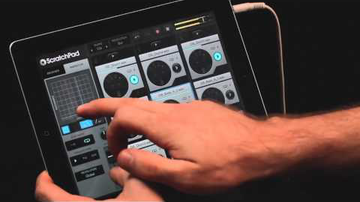 A Cakewalk is megjelent iPaden
